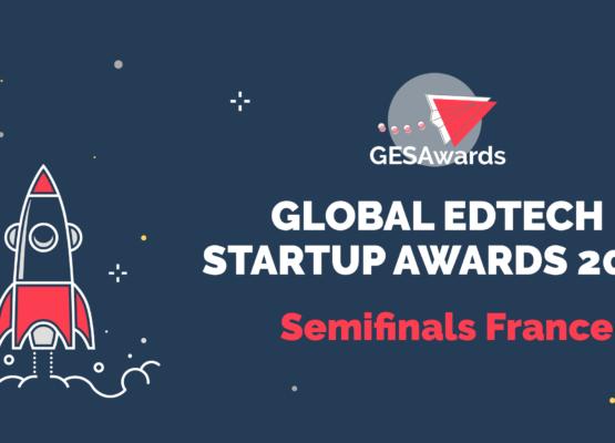 La finale GESA France 2019 en clôture de Futurs Composés