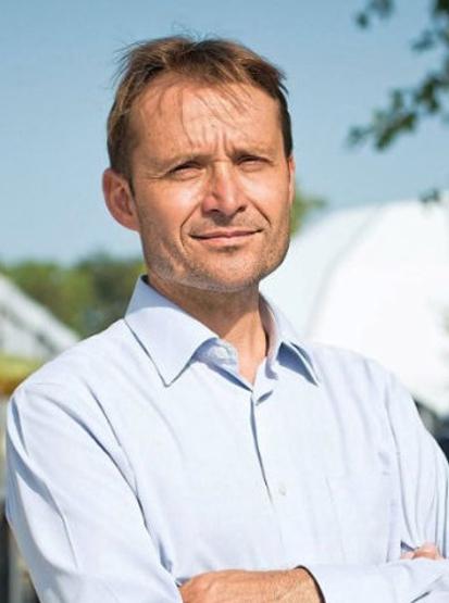 Pascal BRINGER