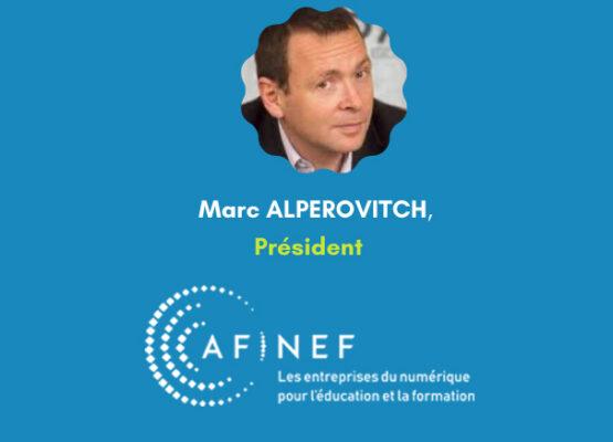 Une nouvelle présidence pour l'AFINEF