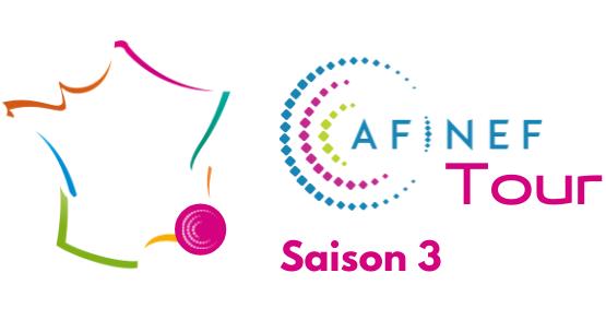 AFINEF' Tour – Cap sur le Sud-Est !